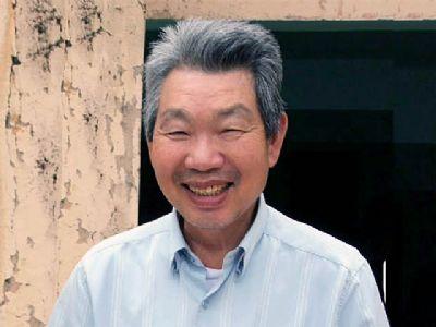 Faleceu Tadashi Fujihara