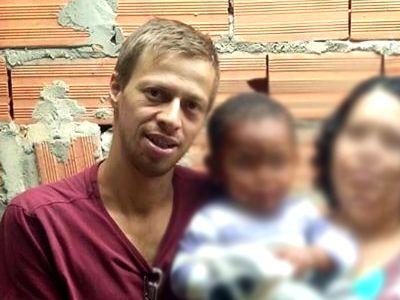 Faleceu Gildemar Leonel Domingues