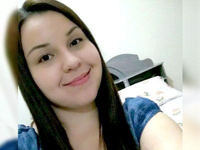 Faleceu Geziele de Moraes Vieira Sieg