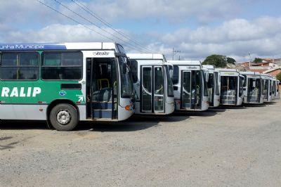 Transportes escolar e coletivo continuam suspensos em Pilar do Sul