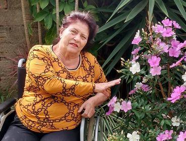 Faleceu Ivete Antunes de Oliveira (Ivete Balduíno)