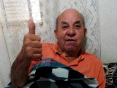 Faleceu José Demétrio Ferreira