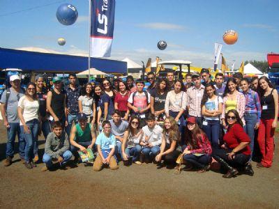 Sindicato realiza formatura do Programa Jovem Agricultor do Futuro do Senar