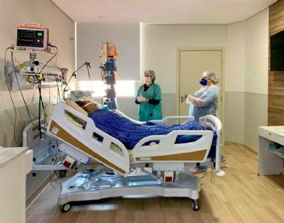 Vaquinha virtual levanta fundos para cirurgia de pilarense
