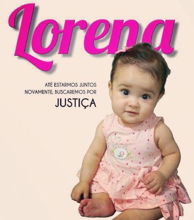 Motorista bêbada que causou a morte de Lorena é condenada a mais de 20 anos de prisão