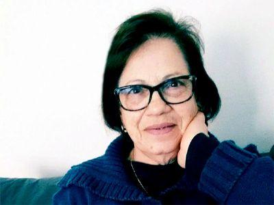 Faleceu Maria Luíza Correa Maciel