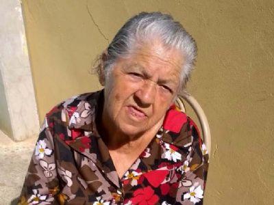 Faleceu Maria José Pereira Munhoz