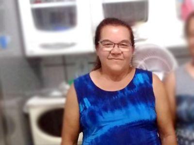 Faleceu Maria Madalena Lopes Rossi (Maria do Avon)