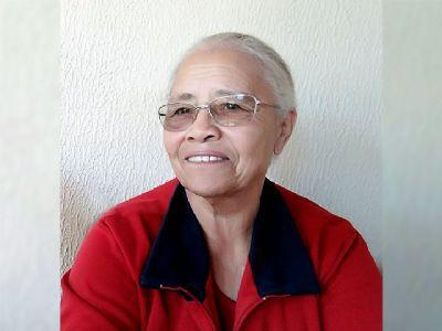 Faleceu Maria do Carmo Pereira da Silva