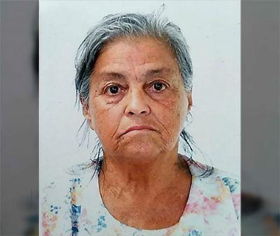 Faleceu Maria de Lourdes Cecilio Peroni