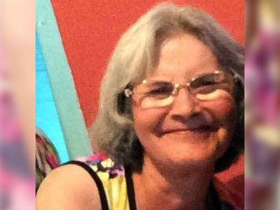 Faleceu Marly Morales Ribeiro