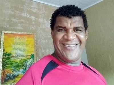 Faleceu Valdimir Ferreira dos Santos (Müller)