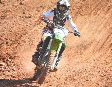 Pilar do Sul recebe hoje e amanhã etapa do Campeonato Sul Paulista de Motocross
