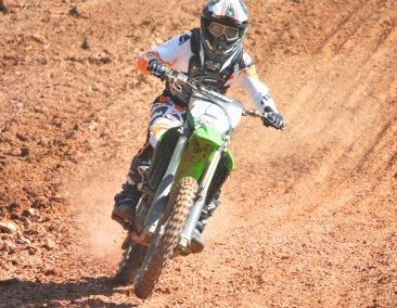 Pilar do Sul recebe no domingo etapa do Campeonato Paulista de Motocross