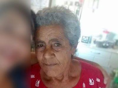 Faleceu Nair Domingues Martins (Naia)