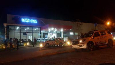 Casal é ferido a tiros em dupla tentativa de homicídio em Pilar do Sul