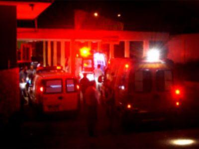 Adolescente morre e três ficam feridos em dois ataques a tiros em Pilar do Sul