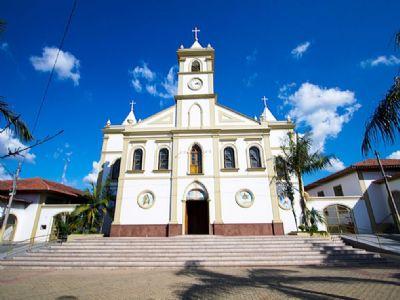 Católicos de Pilar do Sul celebram Bom Jesus e São Roque a partir deste sábado