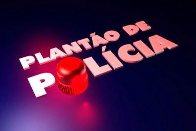 Farmácia e loja são assaltadas por dupla encapuzada e armada