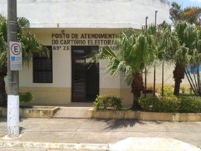 Plantão da biometria: todos os cartórios do Estado abrem no sábado, dia 13