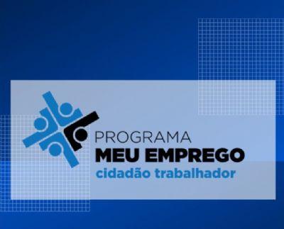 Programa Meu Emprego Cidadão Trabalhador tem 20 vagas em Pilar do Sul