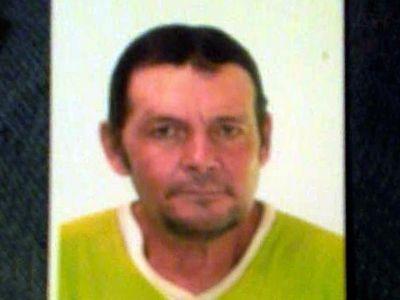 Faleceu Rubens Soares da Rosa (Rubão da Paineira)