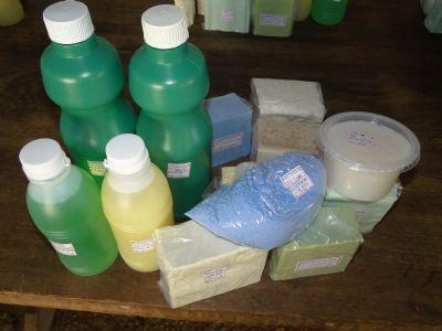 Curso do SENAR-SP ensina fazer produtos de limpeza e higiene de forma artesanal