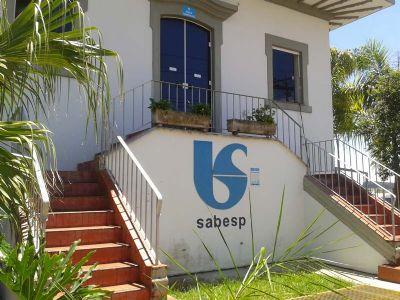 Sabesp amplia horário de funcionamento do escritório em Pilar do Sul
