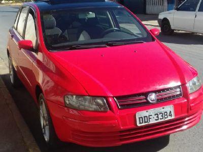 PM de Pilar do Sul detém dupla e recupera carro furtado em Cubatão-SP