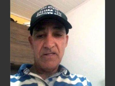 Faleceu Sergio Zacarias de Almeida