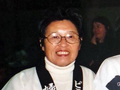 Faleceu Tokiko Kaneko