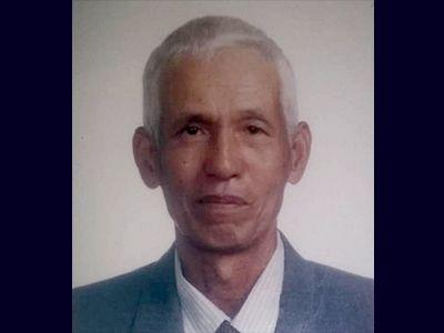 Faleceu Toshio Saito, 82 anos