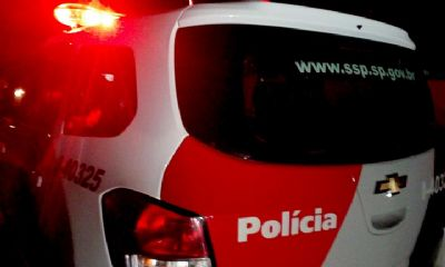 PM prende caminhoneiro que esfaqueou e tentou matar ex-mulher
