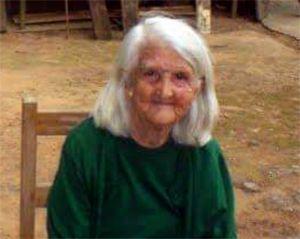 Faleceu Yolanda de Moraes Rosa