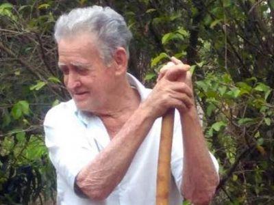 Faleceu Zacarias de Almeida Maciel