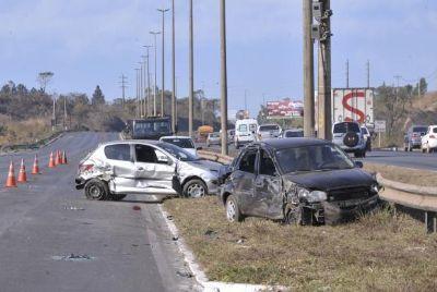 Sancionada lei que aumenta pena para motorista embriagado que cometer homicídio
