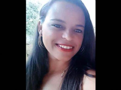 Faleceu Adriana Moreira de Jesus