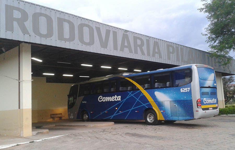 Ônibus de Sorocaba, Pilar do Sul e região devem parar na segunda durante greve geral
