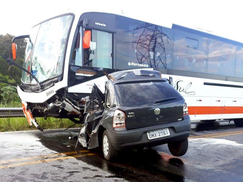 acidente em rodovia de iguape mata quatro pessoas de s227o