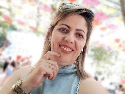 Faleceu Ana Lúcia Pinto (Ana da Floricultura)