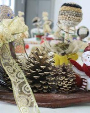 Inscrições abertas para curso de 'Artefatos Artesanais para datas comemorativas'