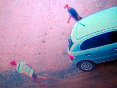 Ladrões armados assaltam dois comércios na Reunidas e Cananéia