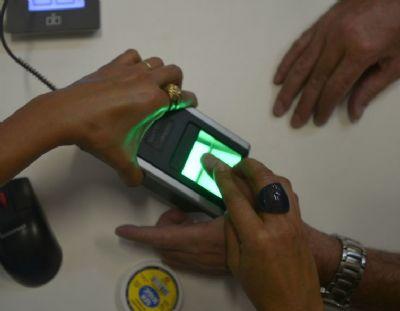 Cartório Eleitoral informa sobre revisão biométrica em Pilar, Piedade e Tapiraí