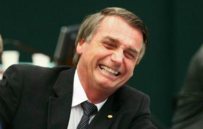 Bolsonaro é o preferido de 76% do eleitorado pilarense