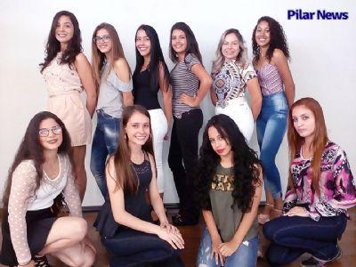 Dez candidatas concorrem ao título de Rainha da Feaps 2018
