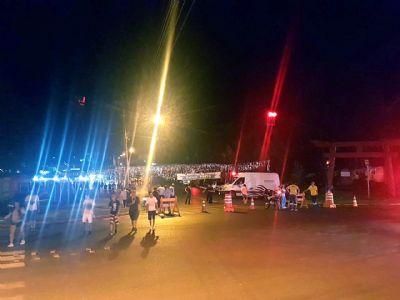 """Justiça embarga """"Avenida do Samba"""" e Carnaval de Pilar do Sul"""