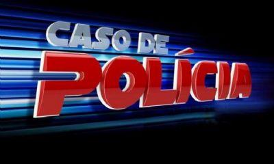 Ambulância de Pilar do Sul é tomada de assalto e motorista feito refém em SP