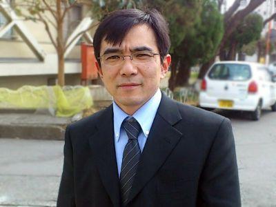 Faleceu Cesar Hideki Okada