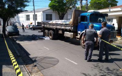 Jovem de Pilar do Sul morre atropelado na cidade de Pedreira (SP)