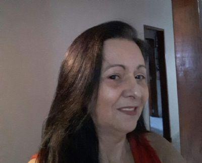 Faleceu Aparecida Brisola Vieira (Cidinha Brisola)